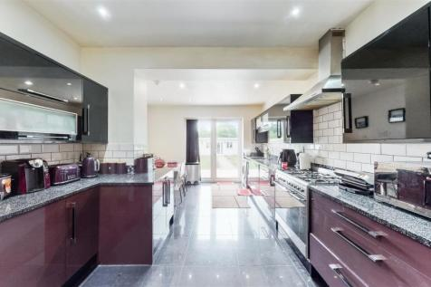 Chatsworth Road, Willesden Green. 5 bedroom semi-detached house for sale