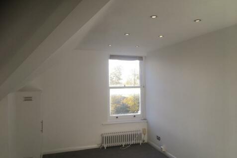 Sydenham Avenue, London, SE26. 1 bedroom flat
