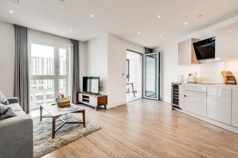 New Drum Street, London, E1. 1 bedroom apartment
