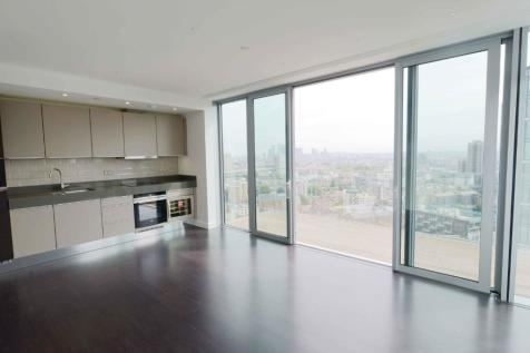 Alie Street, London, E1. 1 bedroom apartment