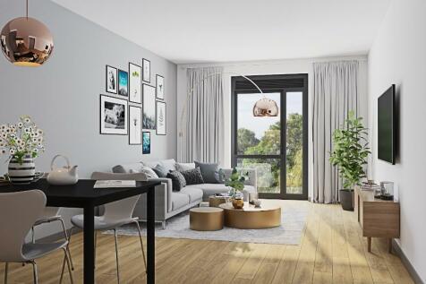 Apartment 67, 4 Roscoe Street, Liverpool, Merseyside, L1. 2 bedroom duplex