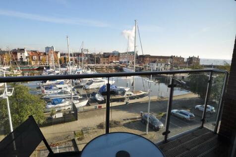 Freedom Quay, Hull Marina, HU1 2BE. 2 bedroom apartment