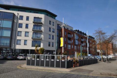 Freedom Quay, Railway Street, Hull, Yorkshire, HU1. 2 bedroom apartment