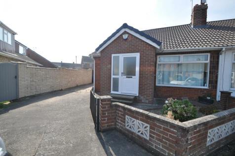 Turmar View, Bilton, Hull, Yorkshire, HU11. 3 bedroom bungalow