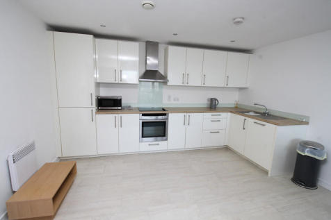 Freedom Quay, HU1. 2 bedroom apartment