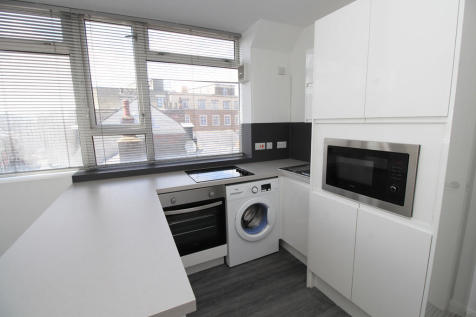 Paragon Street, HU1. 2 bedroom apartment