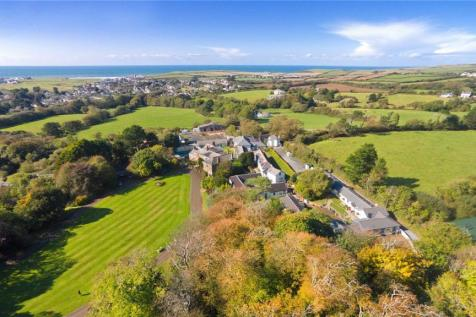 Bude, Cornwall, EX23. 10 bedroom property for sale