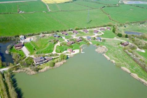 Holiday Letting Lodge Complex, Bridgwater, Somerset, TA5. Property for sale