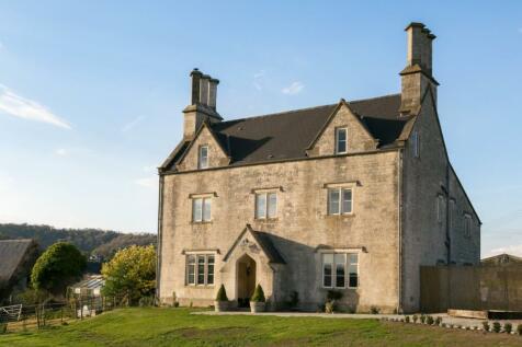 Wick Street, Stroud, GL6. 9 bedroom farm house for sale