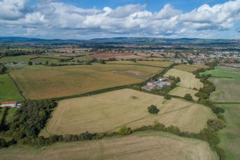 Comeytrowe Lane, Taunton, Somerset, TA4. Land for sale
