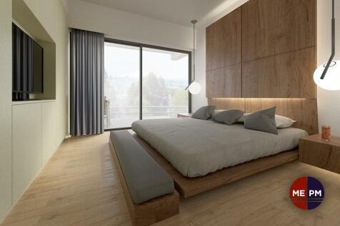Glyfada, Greece. 3 bedroom apartment for sale