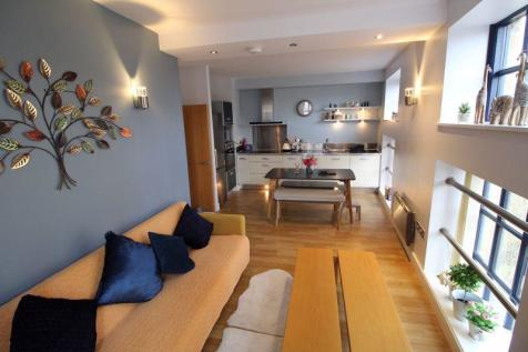 1535 The Melting Point, Firth Street, HD1. 2 bedroom apartment for sale