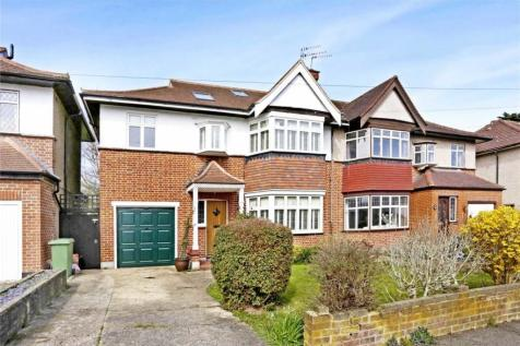 The Chase, Eastcote. 5 bedroom semi-detached house