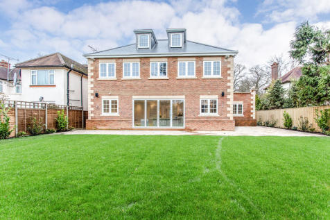 The Drive, Ickenham. 6 bedroom detached house for sale