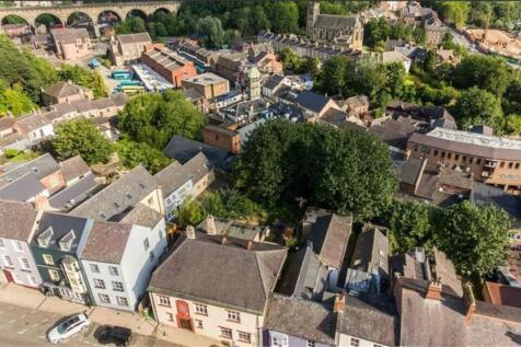 DEVELOPMENT WITH PLANNING, Crossgate, Durham City. Land for sale