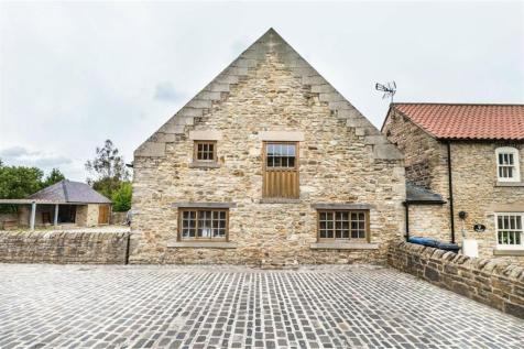 Byers Garth, Sherburn House, Durham. 5 bedroom semi-detached house