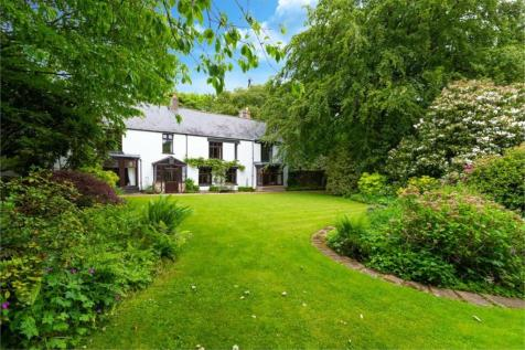 Hartside, Durham City. 5 bedroom semi-detached house for sale