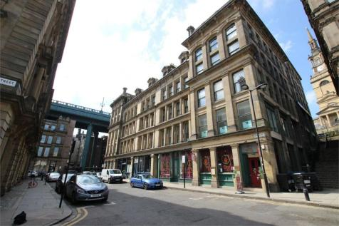 Level One @ Princes Building, King Street, Newcastle upon Tyne, Tyne and Wear, United Kingdom. 2 bedroom apartment for sale