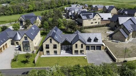 Emerald House, Ramside Park, Durham. 7 bedroom detached house
