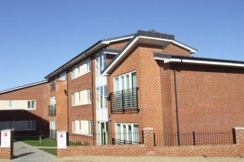 Pickering Place, Carville, Durham. 2 bedroom apartment