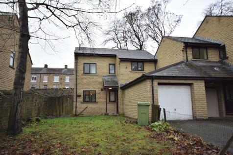 Botham Hall Road, Milnsbridge. 3 bedroom terraced house