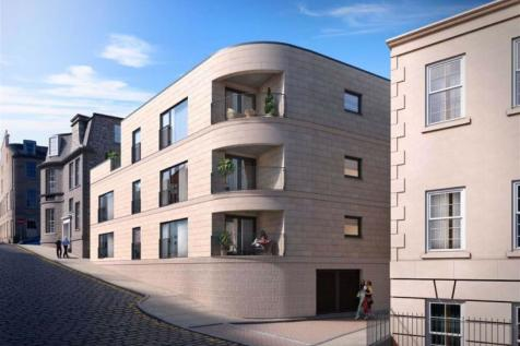 Union Street, Edinburgh, EH1. 2 bedroom apartment for sale