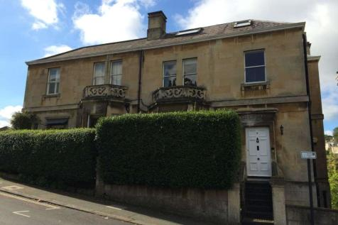 Widcombe Hill, Bath. 6 bedroom town house