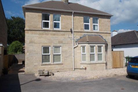 Frome Road, Odd Down, Bath. 2 bedroom maisonette