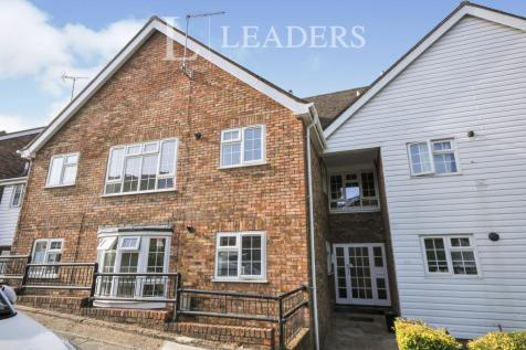 Gardiner Close, Orpington, BR5. 2 bedroom maisonette