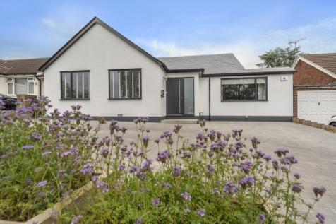 Warren Road, St. Albans, Hertfordshire, AL1. 5 bedroom detached house