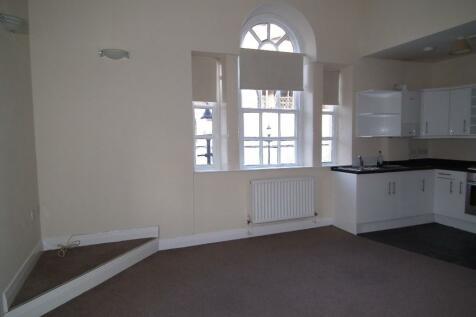 Trelawney Square, Flint, Flintshire, CH6. 1 bedroom flat