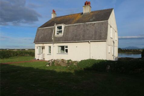 Rhosneigr, Gwynedd, LL64. 4 bedroom detached house