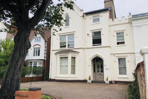 Sherbourne Place, Leamington Spa. 2 bedroom flat