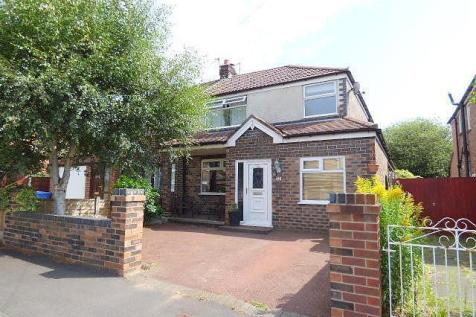 Lock Road, Paddington, Warrington. 4 bedroom house