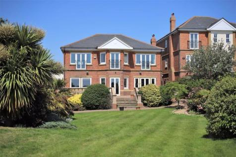 The Grange, 6 Clifton Drive, Lytham. 5 bedroom detached house