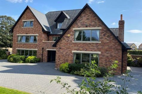 Ribby Road, Wrea Green. 6 bedroom detached house