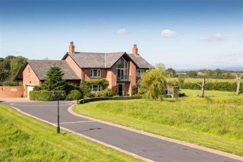 Treales Road, Treales. 4 bedroom detached house