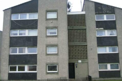 Western Avenue, Rutherglen. 2 bedroom flat