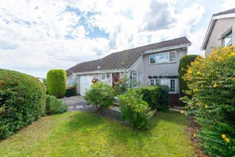 Cotswold Way, Off Chepstow Road, Newport. NP19 9DL. 4 bedroom detached house