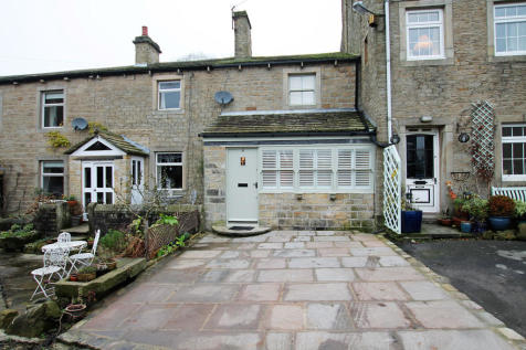 Dale End, Lothersdale. 1 bedroom cottage