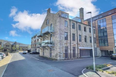 Horace Mills Greens Mill Court, Cononley, North Yorkshire property