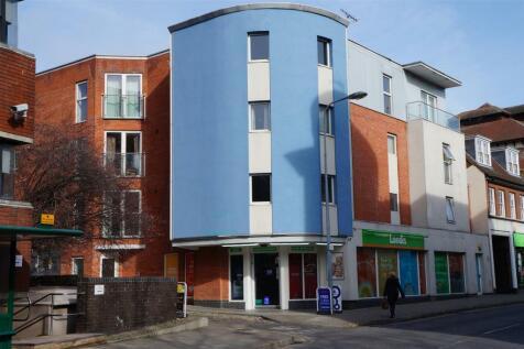 Friar Street, IP1. 1 bedroom apartment