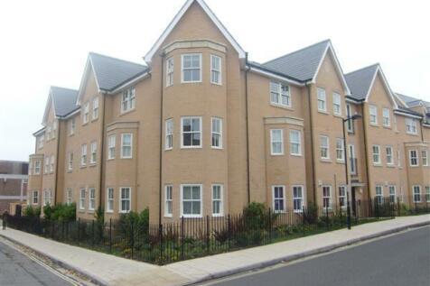 St Georges Street, Ipswich. 2 bedroom apartment