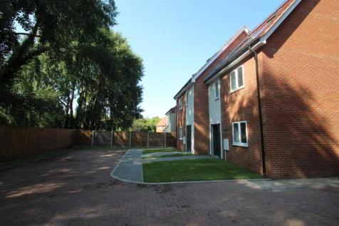 Greenford Place, Ipswich. 4 bedroom semi-detached house for sale