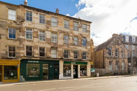 107/1 Broughton Street, Edinburgh, EH1 3RZ. 3 bedroom flat