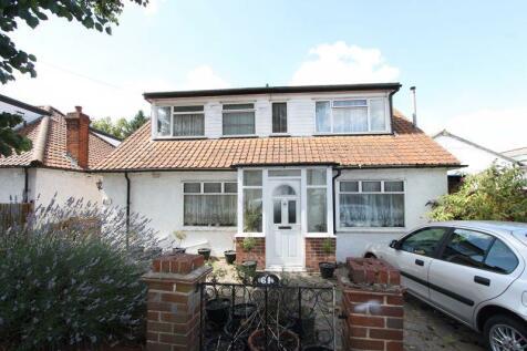 Sunningdale Road, Sutton. 4 bedroom bungalow