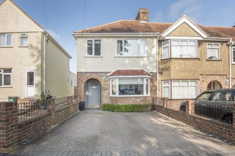 Frederick Road, Sutton. 3 bedroom semi-detached house for sale