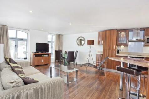 Merchants Place, Merchantgate, York, YO1. 2 bedroom apartment