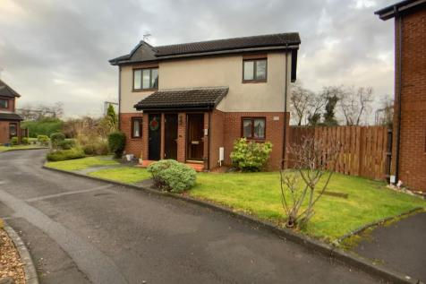 Greenlaw Crescent, Paisley, Renfrewshire, PA1. 2 bedroom flat for sale