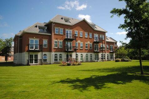 Garden Close, Poulton-Le-Fylde, Lancashire, FY6. 2 bedroom apartment